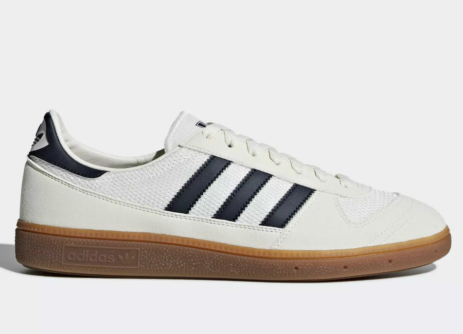 Adidas Wilsy Spzl Shoes - Off White / Night Navy / Off White