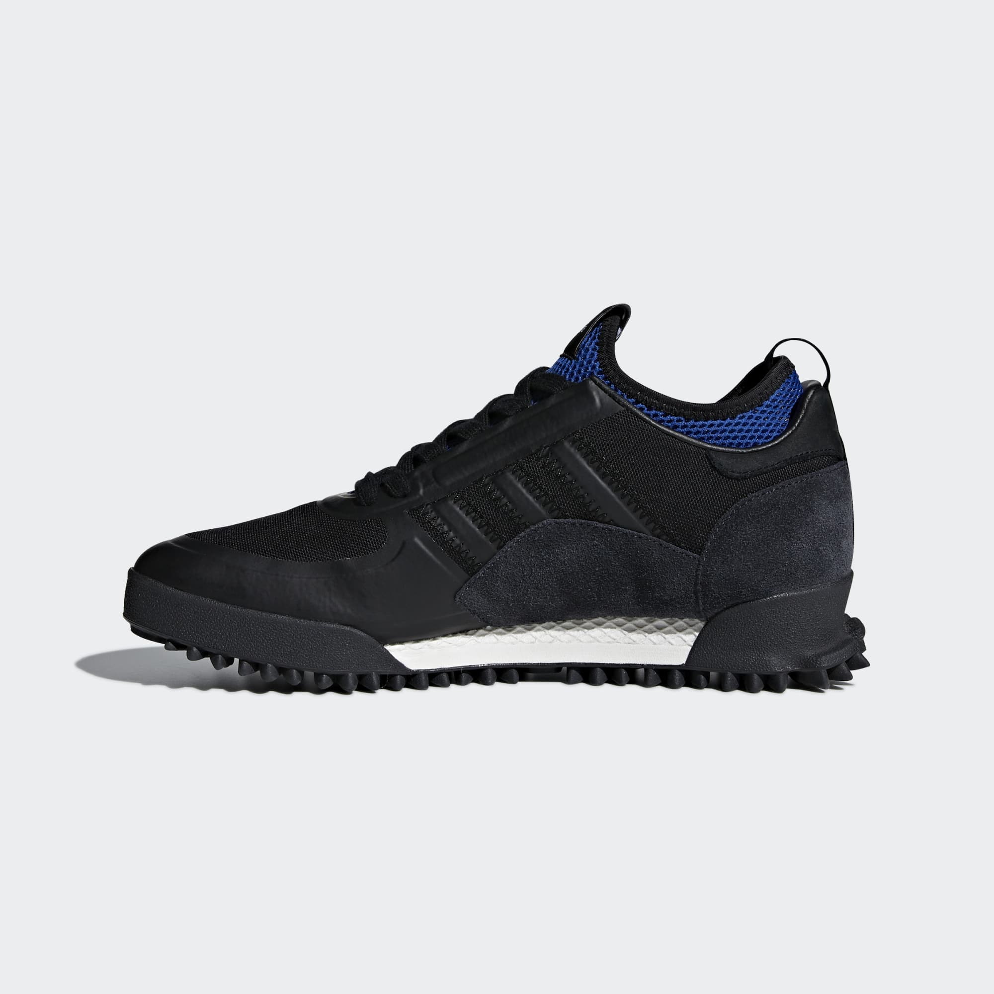 timeless design 956f7 f3280 Adidas CP Company Marathon Shoes - Core Black  Core Black .